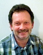 Dachdeckermeister Raimund Brandt